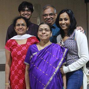 Bahirat Family Testimonial