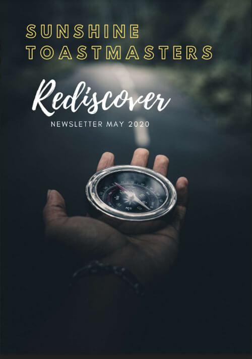 Rediscover-newsletter