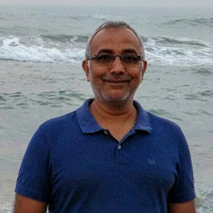Santosh Paul